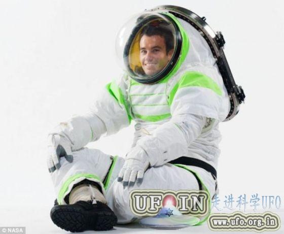 日本科学家研制先进纳米衣有望终结航天服的图片 第4张
