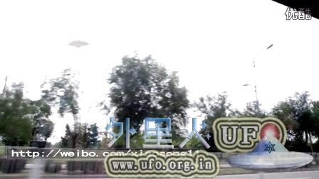 揭发914燕郊树林ufo事件外星人真假 河北官方专家如何解释真相?的图片