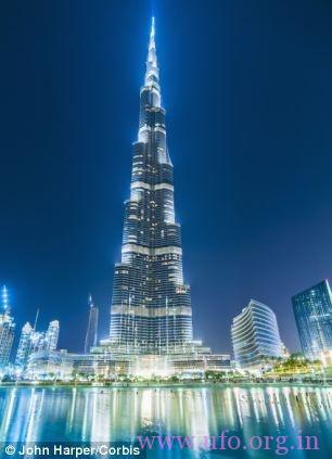 芬兰研制超坚固碳纤维绳索:摩天楼可增高一倍的图片 第2张