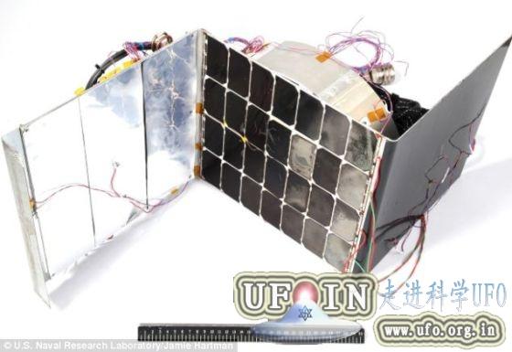 美国海军提出大胆计划 从太空向地面传输能量的图片 第3张