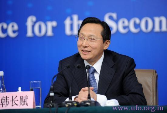 农业部部长韩长赋:我也吃转基因大豆油的图片
