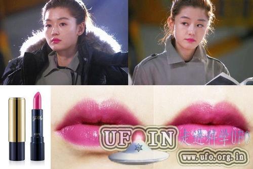 韩系化妆品之口碑篇 《星星》引爆口红断货潮的图片 第5张