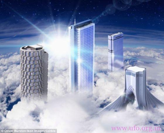 芬兰研制超坚固碳纤维绳索:摩天楼可增高一倍的图片 第1张