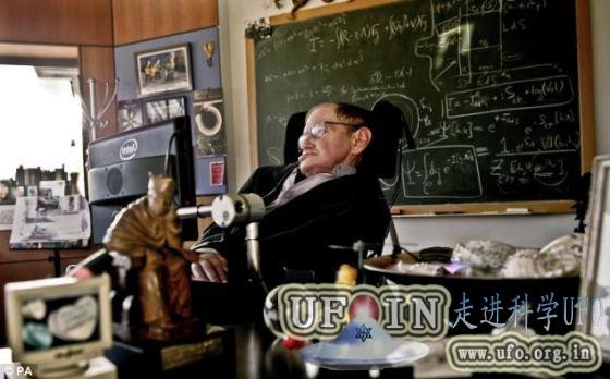 霍金等科学家预测世界末日:智能技术上榜的图片 第2张