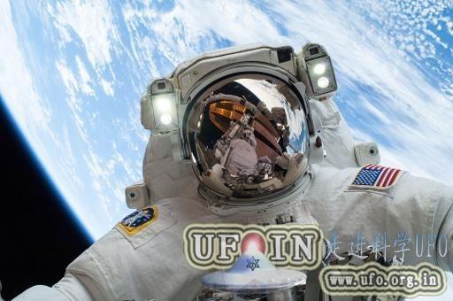 国际空间站宇航员如何应对美俄关系紧张的图片 第1张