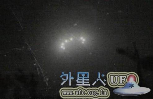 微山县出现不明飞行物?5.2微山UFO调查活动报告(2003年5月2日)的图片