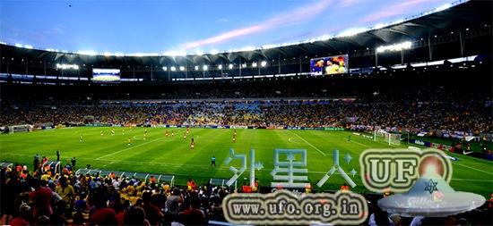 数学世界杯:泊松分布预测巴西世界杯冠军的图片 第1张