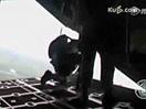 美军伞兵被UFO瞬间掠走真的吗?揭发美军阿富汗UFO事件真相的图片