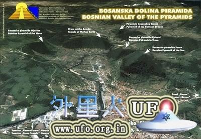 波士尼亚金字塔考古发现:金字塔地下存在巨大迷宫的图片 第2张