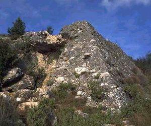 法国法理肯金字塔Pyramide de Falicon的图片