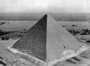 乌克兰金字塔比埃及金字塔早300年的图片