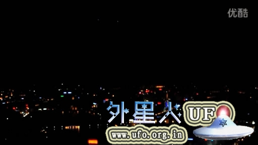 2014年6月25日南宁上空出现UFO的图片