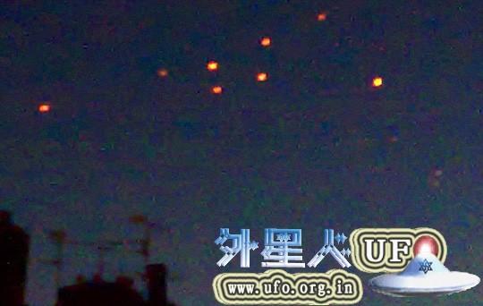 1990年6月23日河南开封龙形飞碟事件&天降UFO残片分析
