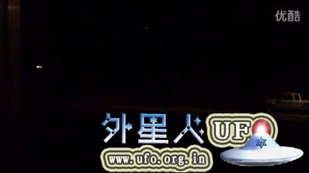2014年10月10日俄亥俄州洛雷恩县上空的UFO