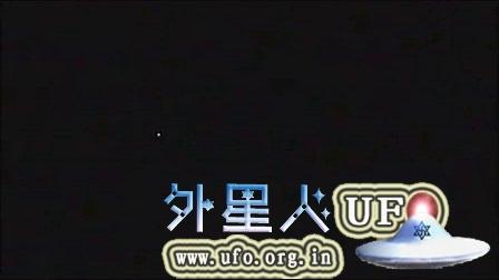 2014年10月12日德克萨斯州UFO目击视频实拍的图片