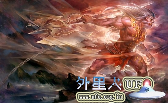 黄帝是不是外星人?《史记》记载轩辕黄帝是外星人的图片 第1张