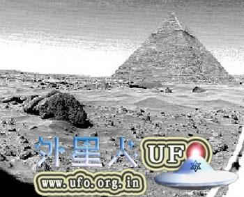 火星上的金字塔之谜视频&图片的图片 第1张