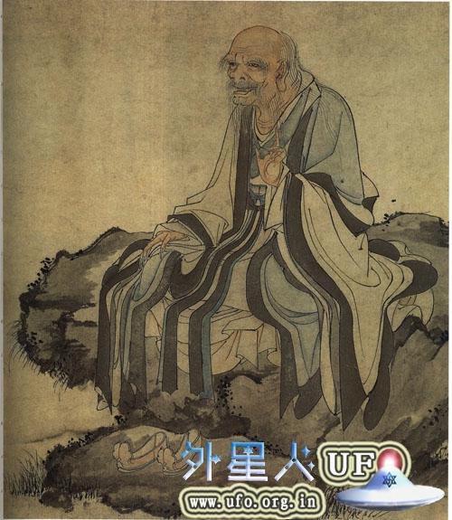 黄帝是不是外星人?《史记》记载轩辕黄帝是外星人的图片 第2张