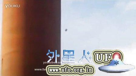 2014年11月5日墨西哥核电站上空UFO的图片
