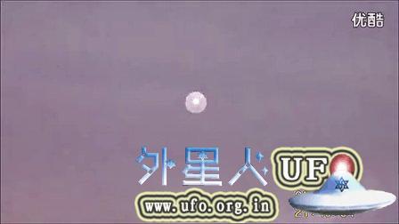 2014年11月24日瑞士上空经典UFO视频的图片