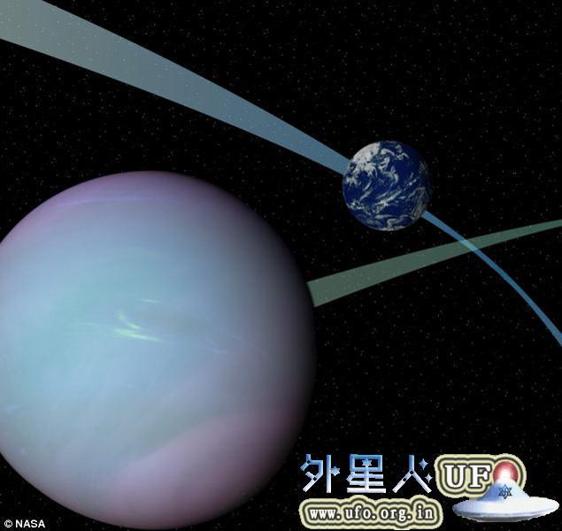 科学家发现倾斜轨道有助于行星留住液态水