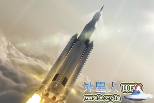 美国宇航局造史上最强大火箭:2017年首飞
