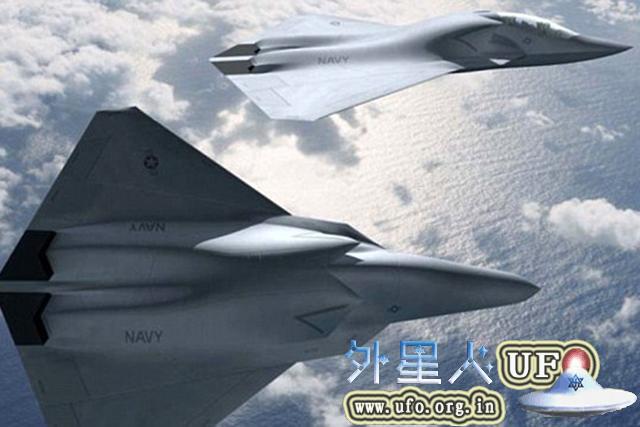人工智能技术将驾驭美军未来战斗机