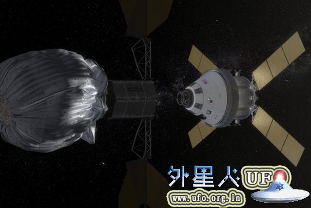 美国欲建小行星防御体系 呼吁普通人参与