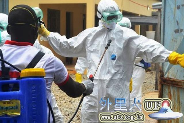 奥巴马称埃博拉病毒使全球面临一场灾难