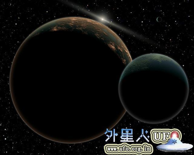 冥王星到底是不是行星?至今仍存争议