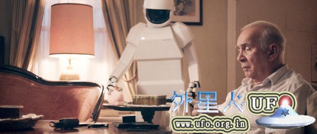 未来智能机器人将成为老年人的伴侣
