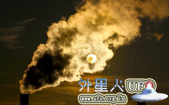 人类碳排放超标或将引发不可逆的气候变化