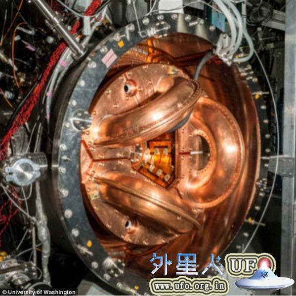 美国工程师设计新型核聚变装置