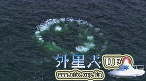 俄罗斯曝光UFO档案:外星人科技远超任何人类的科技