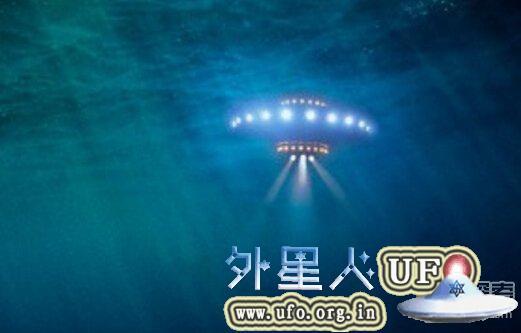 俄罗斯曝光USO档案:外星人UFO科技远超人类科技的图片 第2张