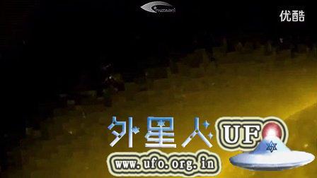 2014年11月29日太阳周围的UFO的图片