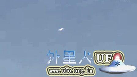 2014年11月29日莫斯科变形的UFO的图片