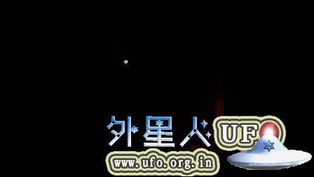 2014年12月2日墨西哥三个UFO的图片