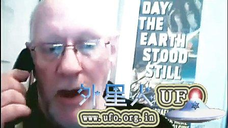2014年12月2日温哥华报道UFO目击新闻的图片