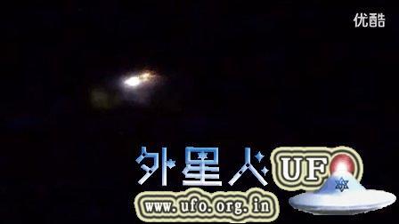 2015年2月1日亚利桑那凤凰城UFO的图片