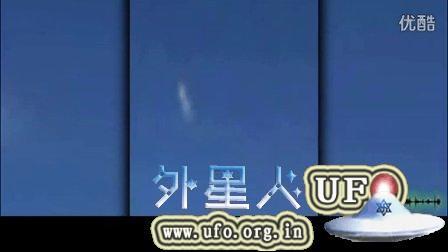 2015年2月9日美国加州棕榈泉上空拍到(六合一)UFO的图片