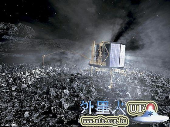 2014全球航天与中国航天十大新闻揭晓的图片 第6张