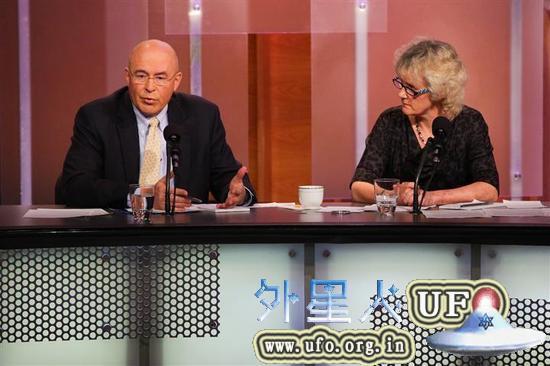 左为弗莱里,右为埃宁纳姆。图片来源:intelligencesquaredus.org 第1张