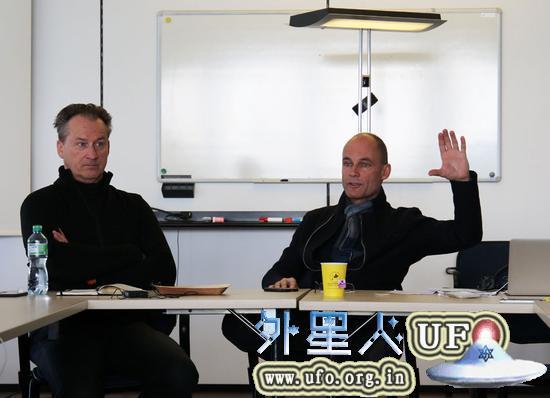 阳光动力两名联合创始人及飞行员波特兰·皮卡德(Bertrand Piccard)和安德烈·波许博格(André Borschberg) 第6张