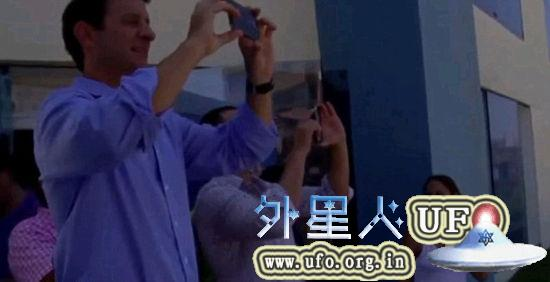 雷尔运动国外发展情况如何?国际雷尔运动现实聚会的图片 第3张