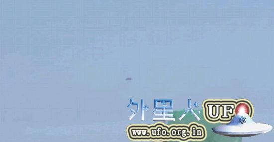 秘鲁雷尔运动介绍外星人大使馆,紫色UFO出现被电视台拍到的图片 第4张
