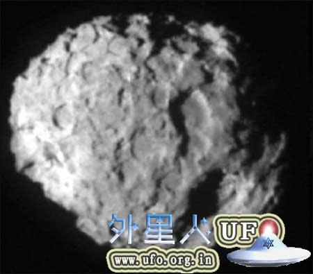 吸引人类五大彗星:邪教徒为彗星集体自杀的图片 第5张