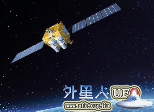 2014全球航天与中国航天十大新闻揭晓的图片 第1张