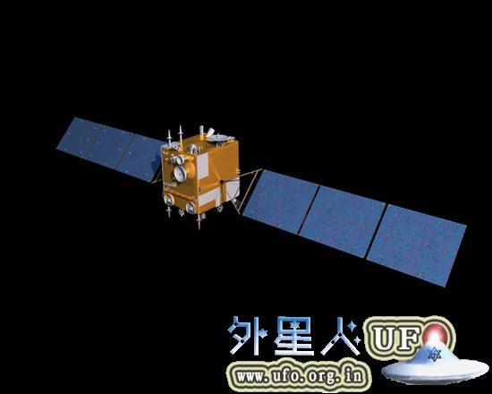 2014全球航天与中国航天十大新闻揭晓的图片 第2张