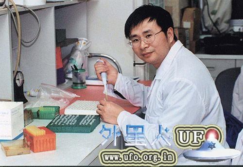 中国工程院院士李宁